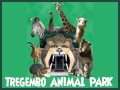 Tregembo Animal Park Carolina/Kure Beach Kidstuff