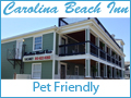 Carolina Beach Inn Carolina/Kure Beach Bed & Breakfasts and Small Inns