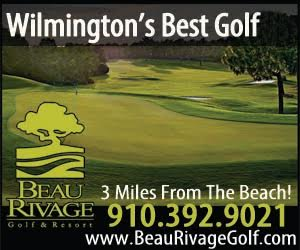 Beau Rivage Resort & Golf Club