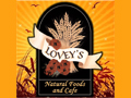Lovey's Natural Foods and Cafe
